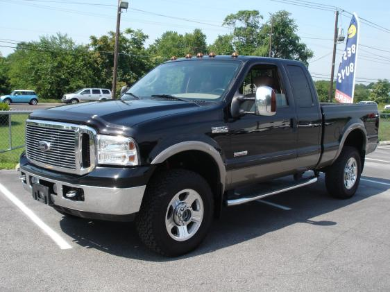 Blue Book Value Truck >> Good price on an 84k 06 Lariat F350? - Ford Powerstroke ...