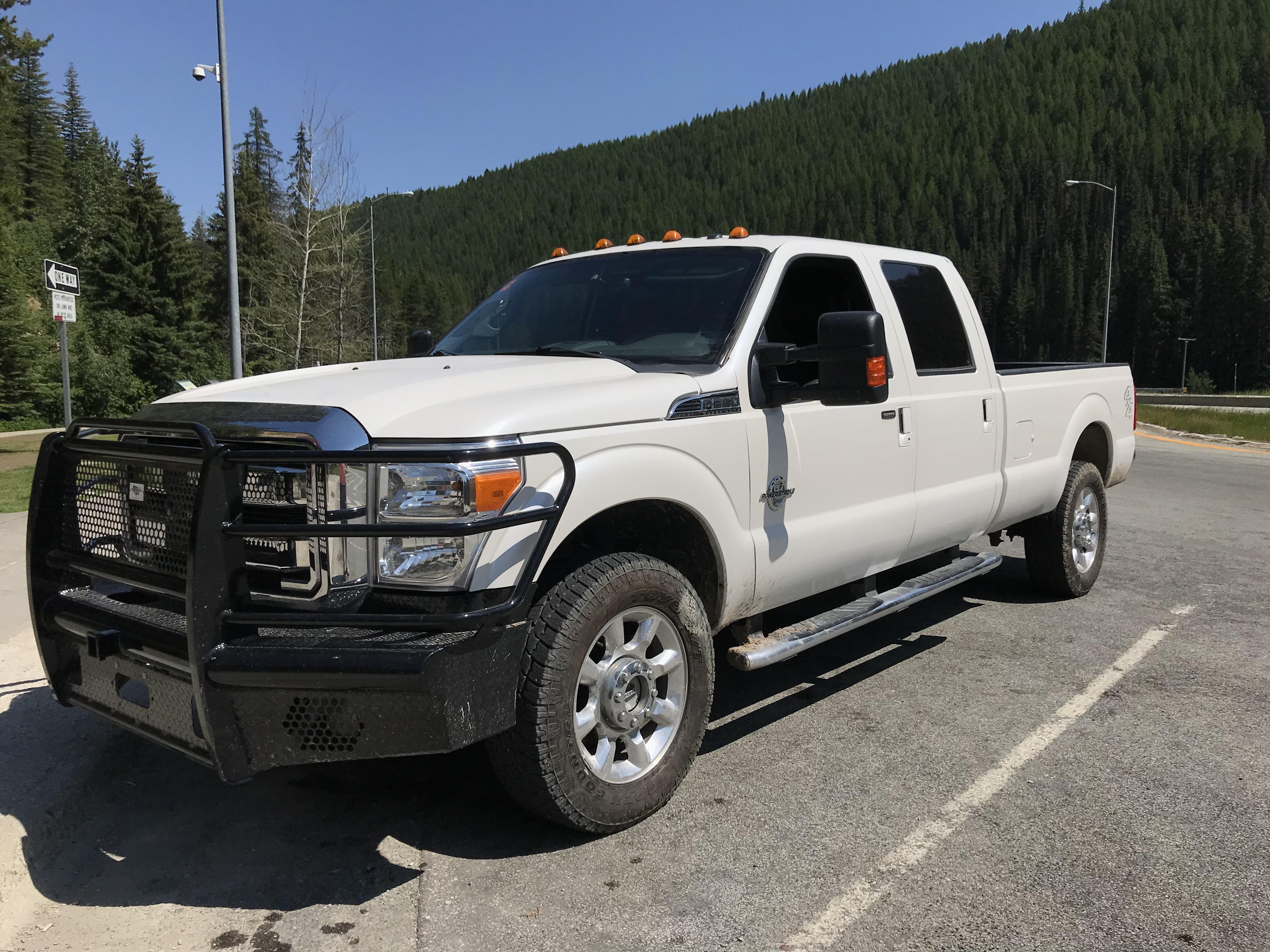 6 7 Powerstroke Problems >> New To Diesels Longevity Wise Is It True Ford