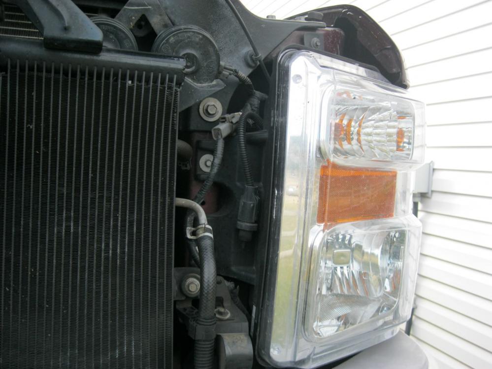 Ambient Temp Ford Powerstroke Diesel Forum
