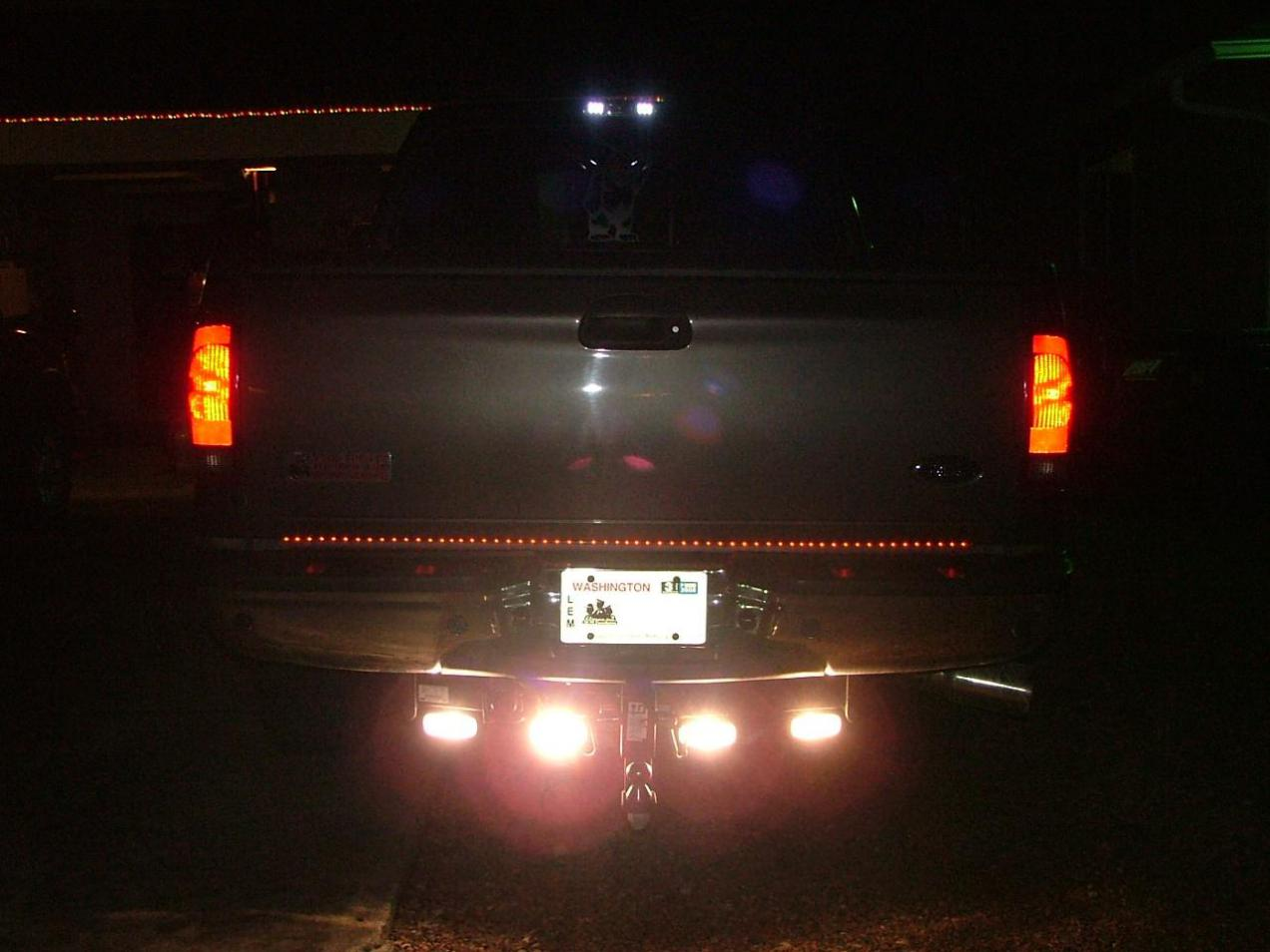 How did you mount your extra reverse lights?-backup_lights_on-1.jpg