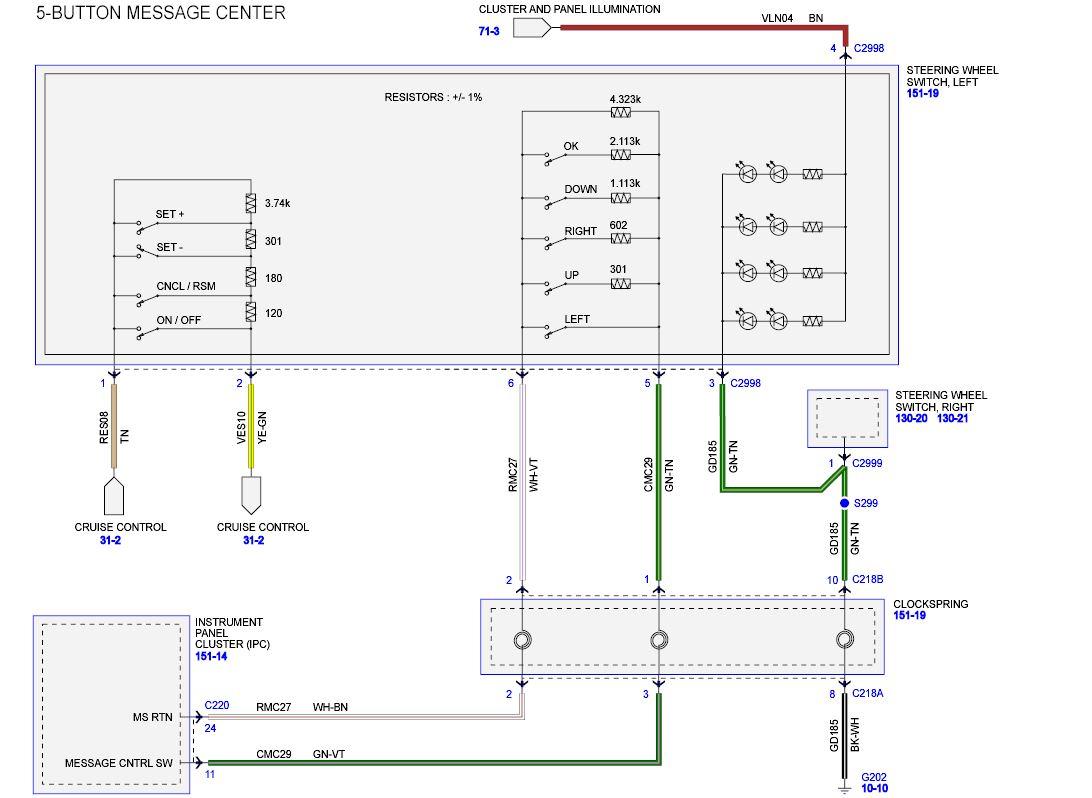Iso Dash Wiring Diagram 2013 F250 Ford Powerstroke Diesel Forum