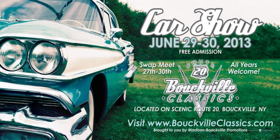 1st Annual Bouckville Classics Car Show and Swap Meet-car-show-poster1.jpg