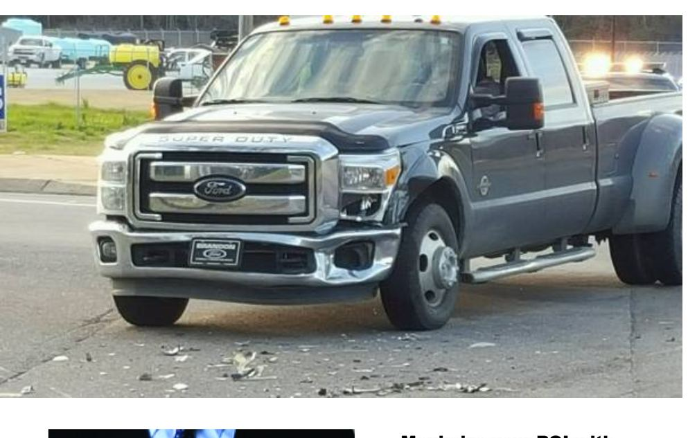Bent frame on f 350 ford powerstroke diesel forum click image for larger version name caraccident2262016g views 1666 size 911 sciox Images