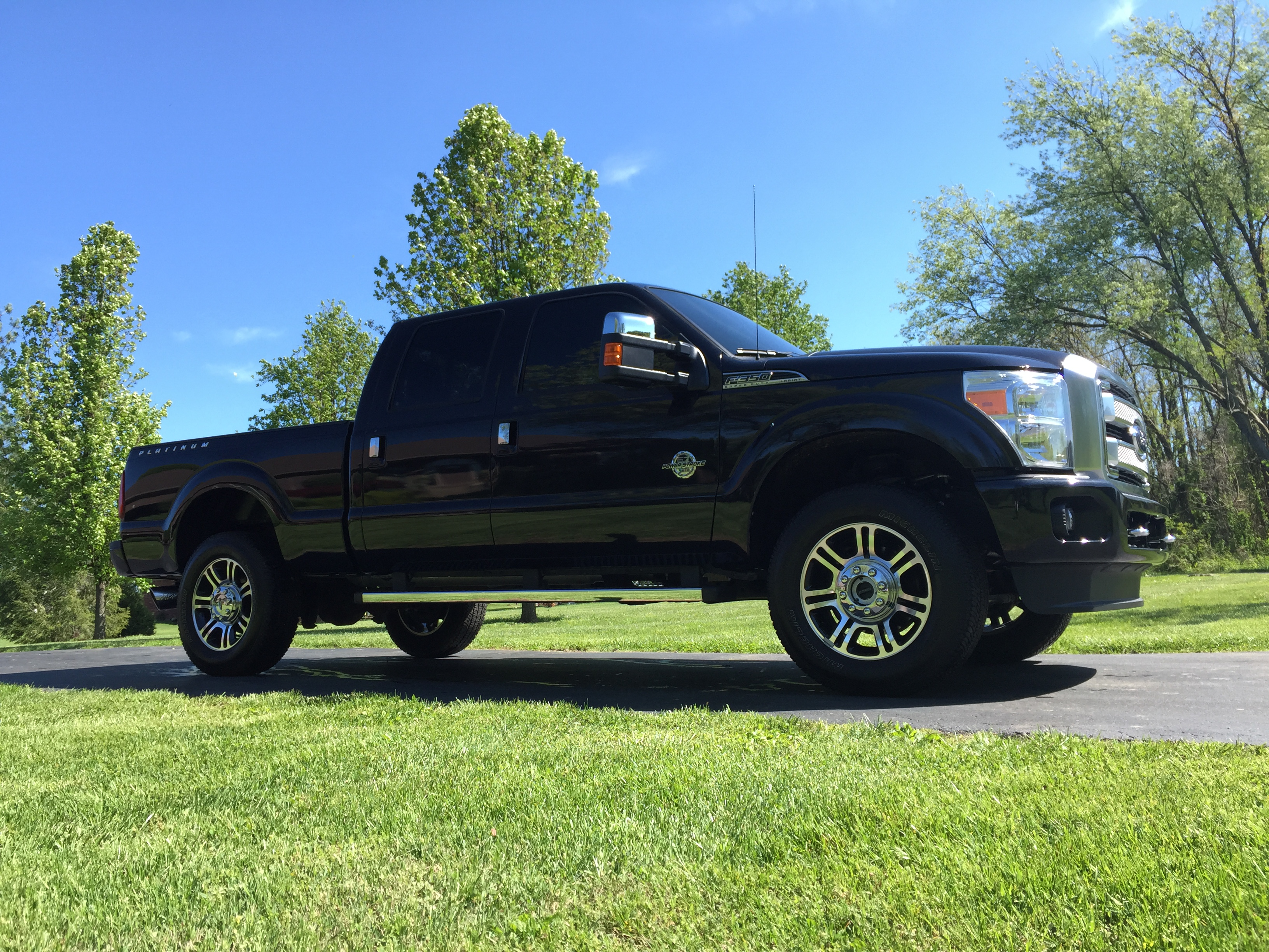click image for larger version name clean f350 jpg views 521 size