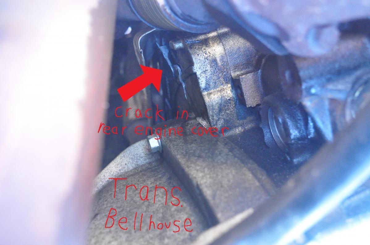 6.0L Crack In Rear of Engine-crack.jpg