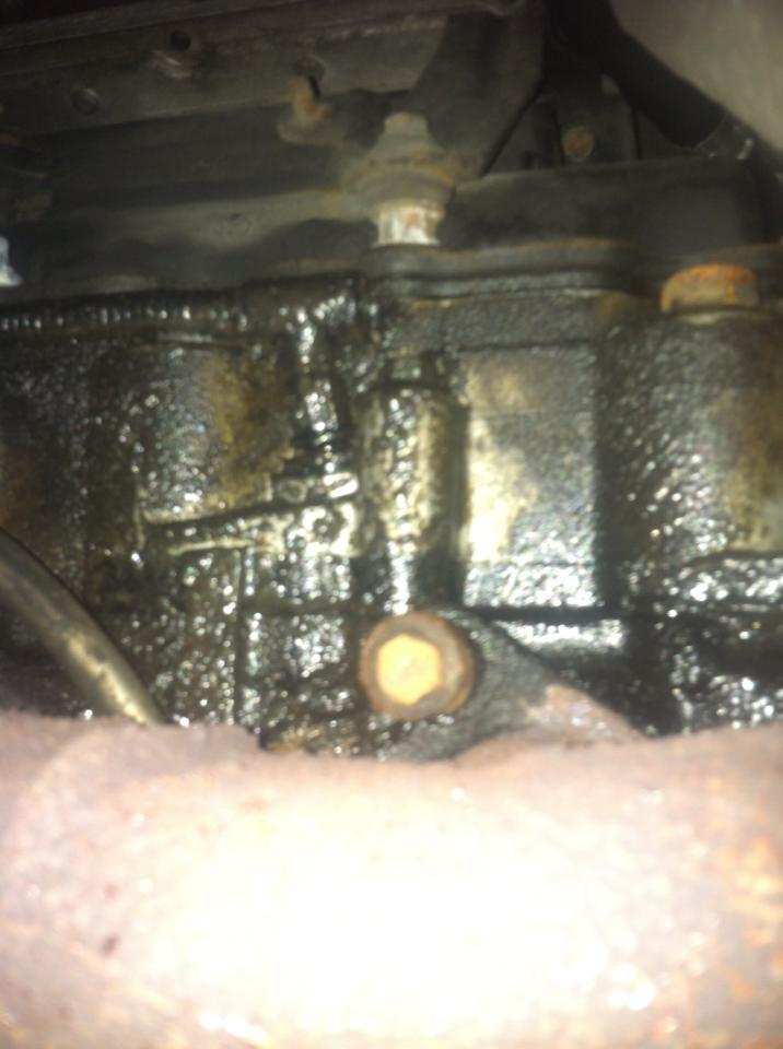 no start problem found oil underneath-diesel.jpg