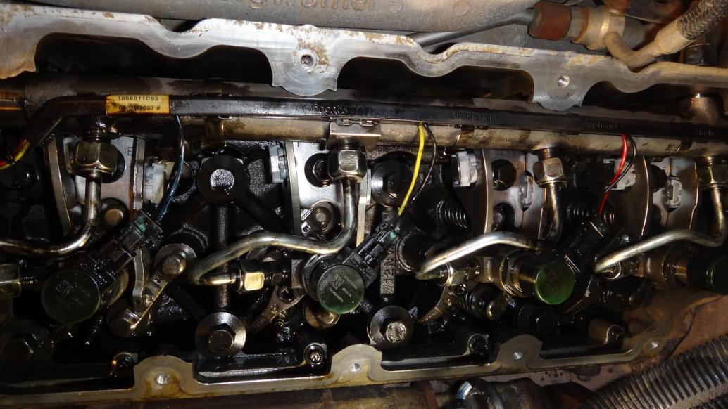 09 F250 Supr Duty, 6.4L, Broken Rockers - Page 5 - Ford ...