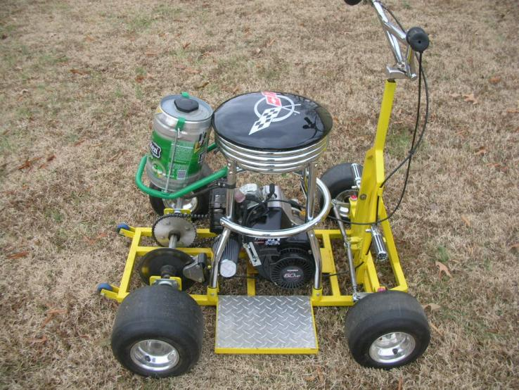 Bar Stool Racer Ford Powerstroke Diesel Forum