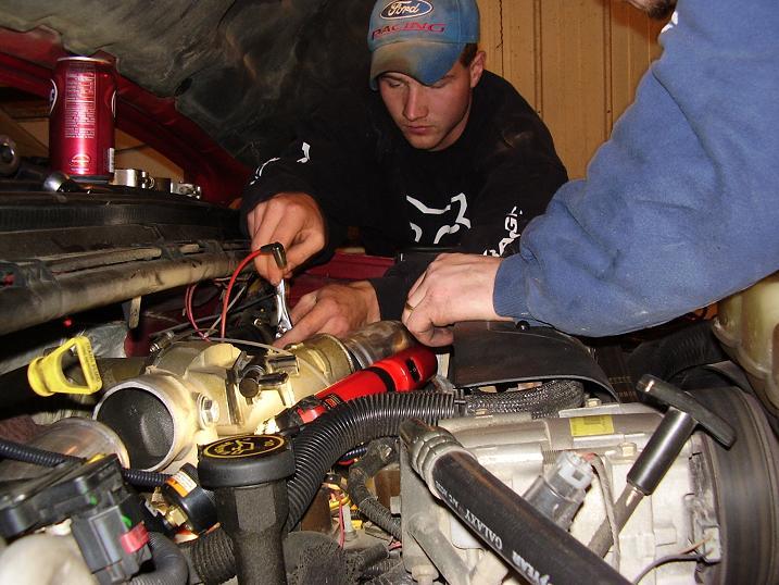 Indiana Strokers Workin Together!-dscn3262.jpg
