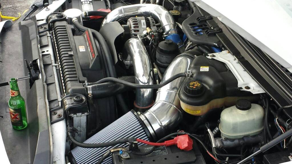 Help On Cold Air Intake - Page 3