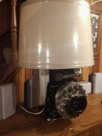 My tractor tire ottoman-engine-lamp.jpg