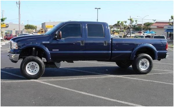 2005 6 0 Are There Any Tell Tail Signs Of Abuse Ford Powerstroke