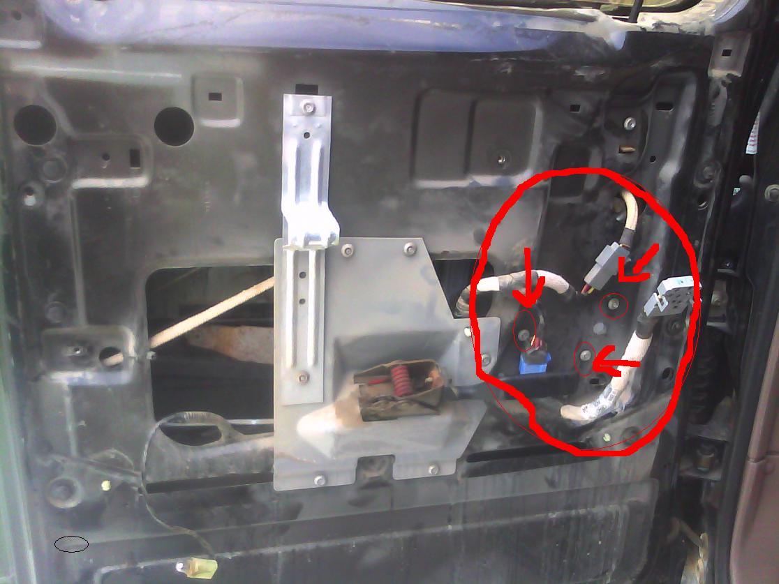 Drivers side rear window motor, 1997 Crew Cab-f250-door.jpg