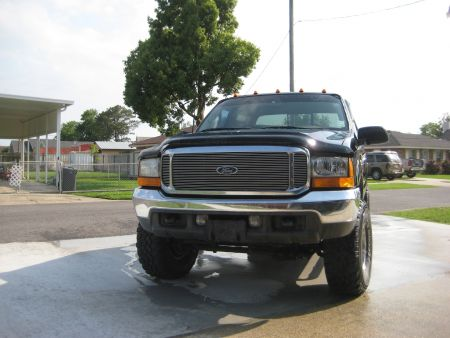 Post Pics of your BLACK SD!-f250.jpg