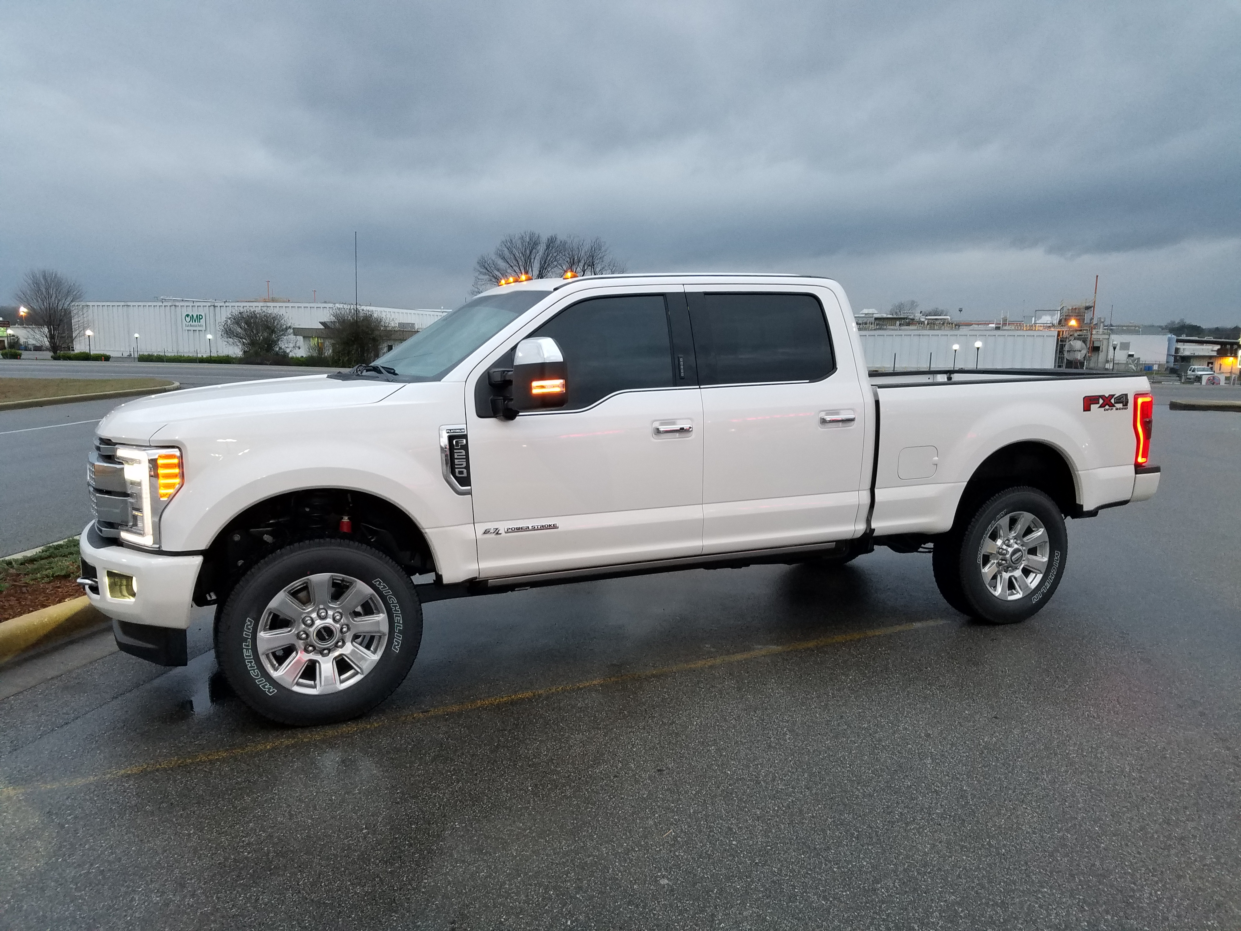 General At Tires >> BDS, Zone, or Readylift? - Ford Powerstroke Diesel Forum
