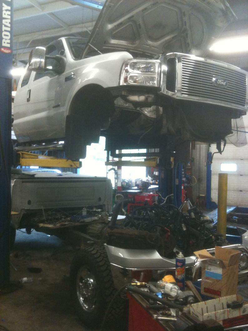 coolers headgaskets and cab removal oh my!-f250repair-004.jpg