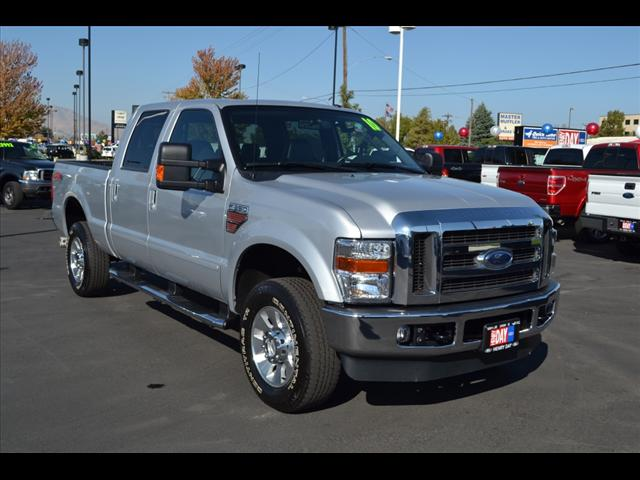 Let's see some silver 6.4's!-f350.jpg