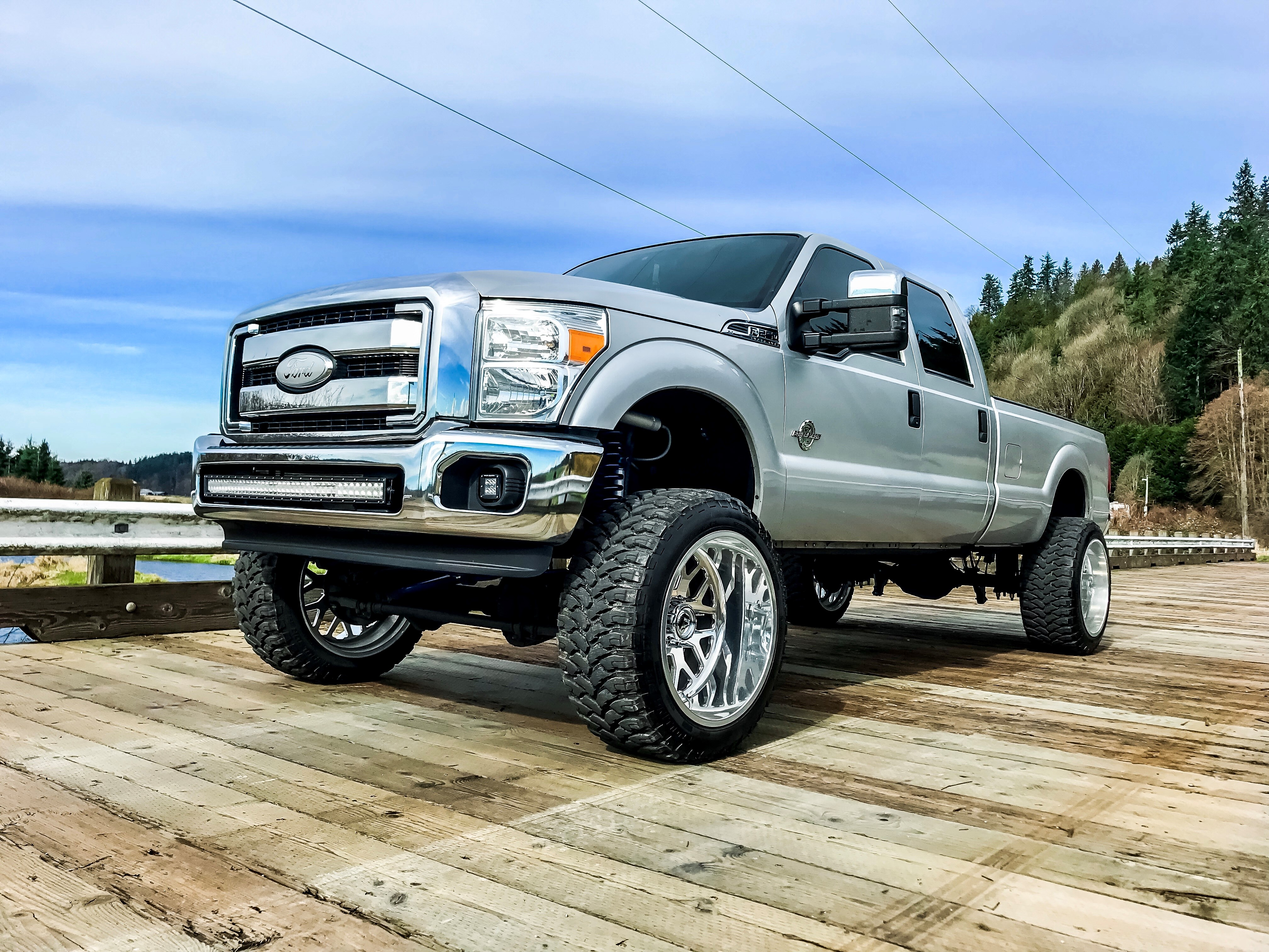 6.7 Powerstroke Injectors >> What did you do to your 6.7 this week? - Page 351 - Ford ...