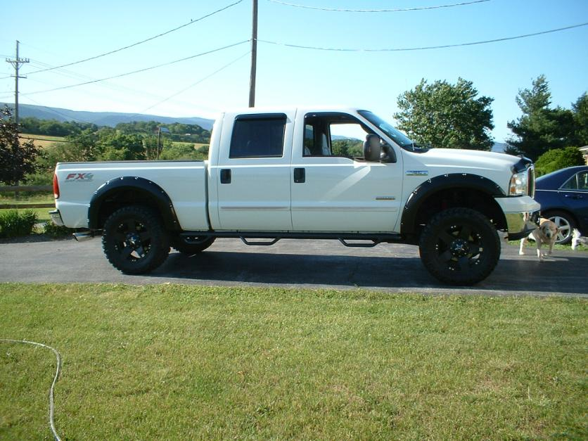 Tire 35x12 5x20 Page 2 Ford Powerstroke Diesel Forum
