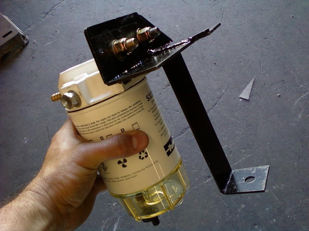 Installing the Raccor Fuel Filter/Separator-filter1.jpg