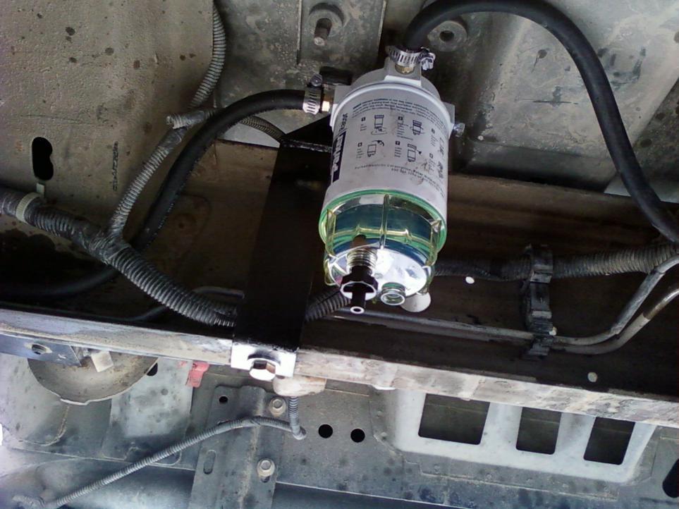 7 3 powerstroke fuel filter location 92 ford 7 3 idi fuel filter location