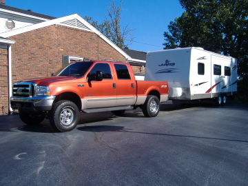 Got to try the truck out!-finished-f-350-005.jpg