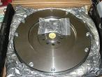"'96 Powerstroke-""The Great Repair"" Fixing It To Haul Reliably-flywheel.jpg"