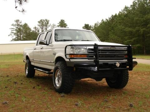 Ranch Hand bumpers - Ford Powerstroke Diesel Forum