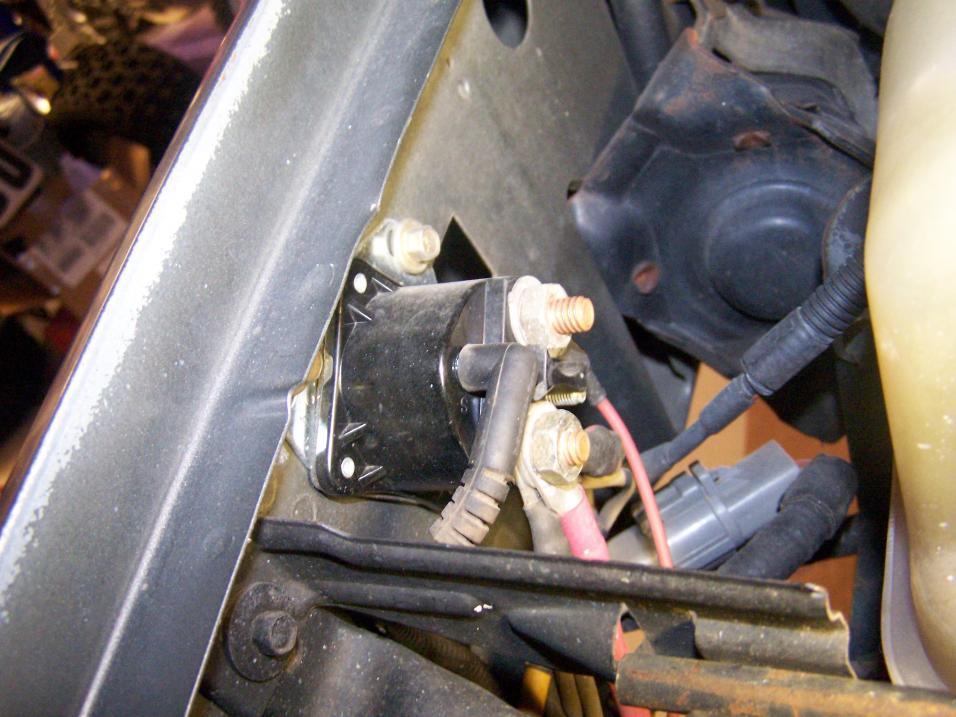[EQHS_1162]  1996 F250 PSD, No Start | Ford Powerstroke Diesel Forum | 96 Ford Diesel Starter Wiring |  | Powerstroke.org