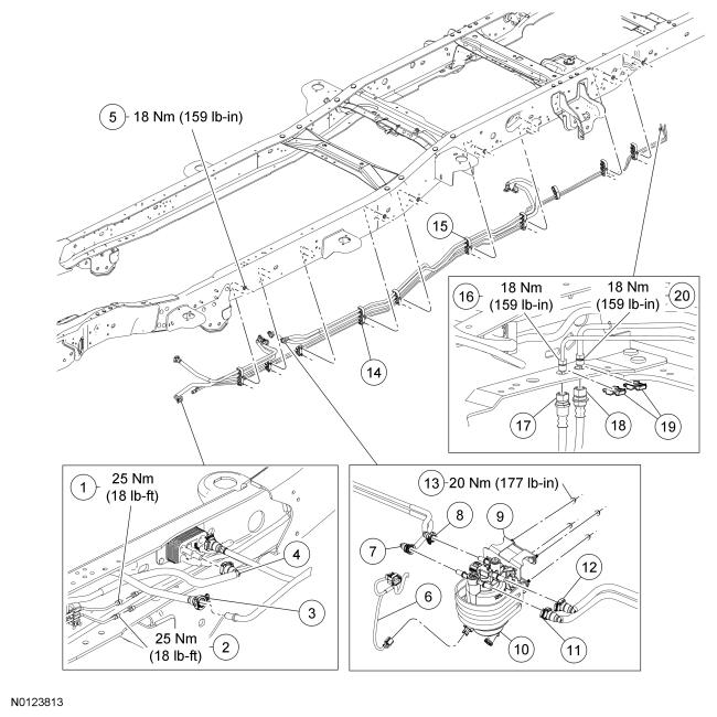 fuel filter  u0026water seperator kit - page 2