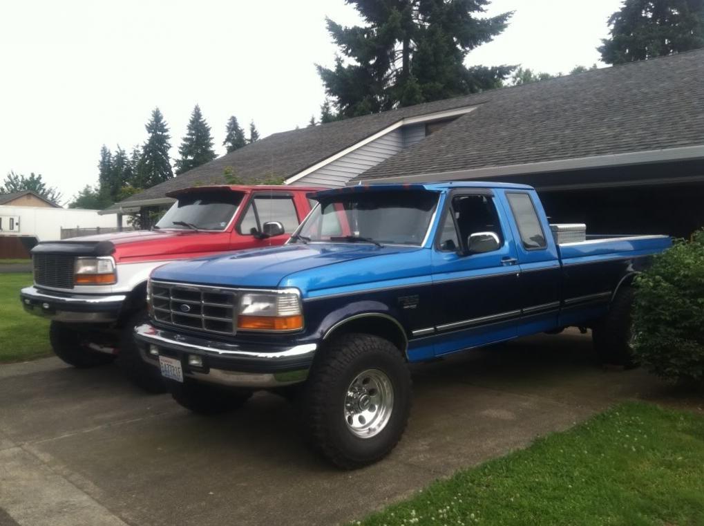 paint color codes futurejpg - Ford Truck Paint Colors