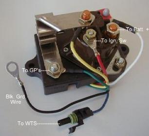 glow plug relay wiring? | Ford Powerstroke Diesel ForumPowerstroke.org