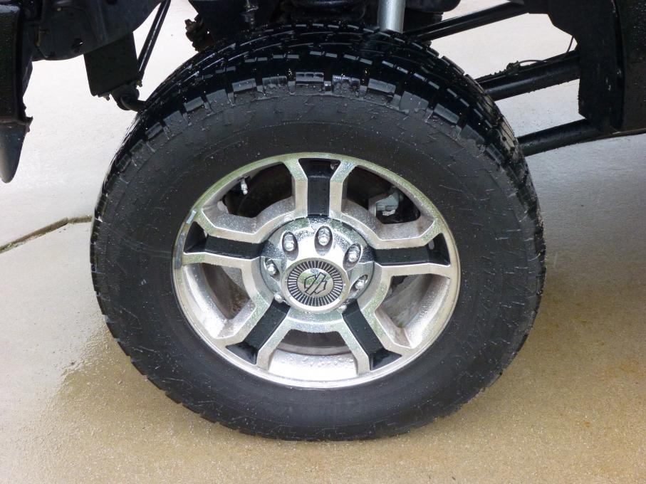 What are Harley wheels worth?-harley-front-driver.jpg