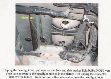 how to remove the headlight bezel on a 97-headlight-hidden-nuts.jpg