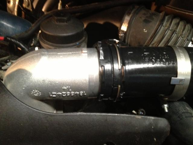Get charge air pipe back on intake manifold-help.jpg