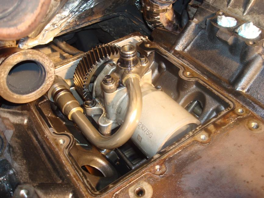 No Start Done Ipr Icp Tried Pressure Test Page 3 Ford Rhpowerstrokeorg: 6 0 Sel High Pressure Oil Pump Location At Gmaili.net