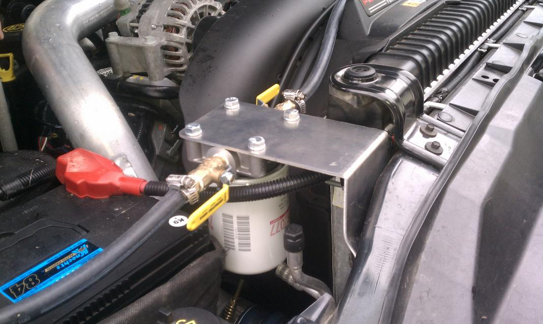 Off the shelf Coolant Filter system Installed today-imag0108coolant-filter.jpg