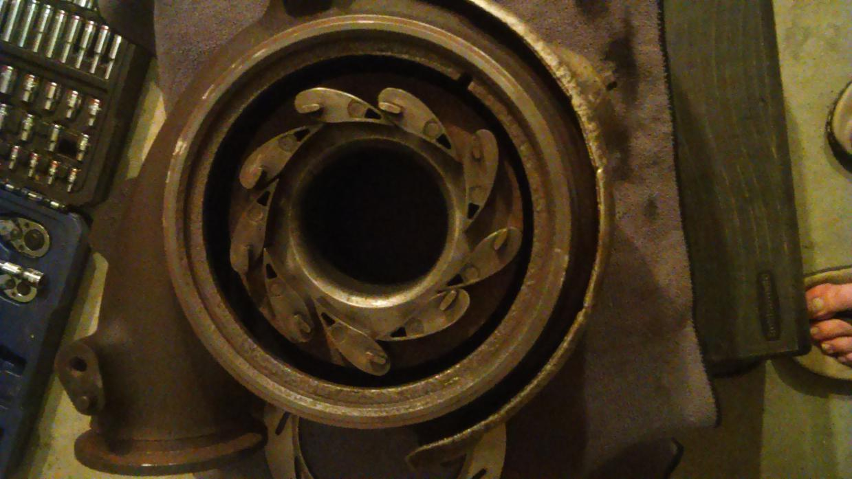 Ford 6.0 Problems >> P0046 DTC, Overboosting, No power, Turbo surging non stop - Page 4 - Ford Powerstroke Diesel Forum