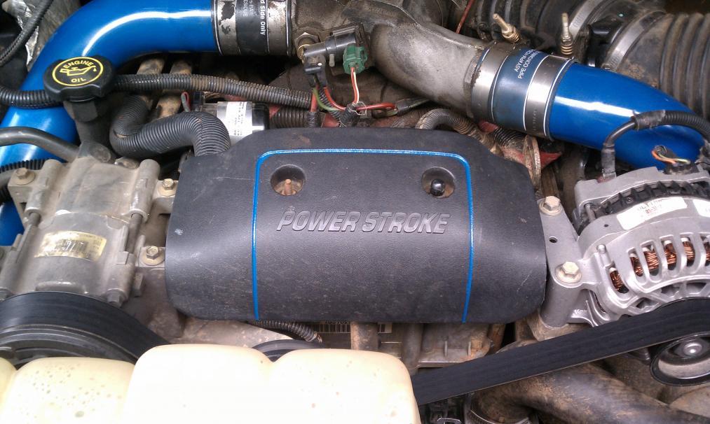 Super Duty Headlights >> 7.3l Upgrades - Ford Powerstroke Diesel Forum