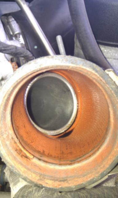 Is this a serious Oil Leak around turbo!-imag0644.jpg