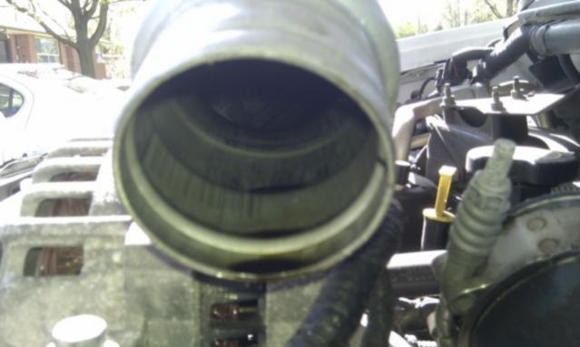 Is this a serious Oil Leak around turbo!-imag0651.jpg