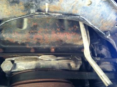 coolant leak from front cover-image-1-.jpg