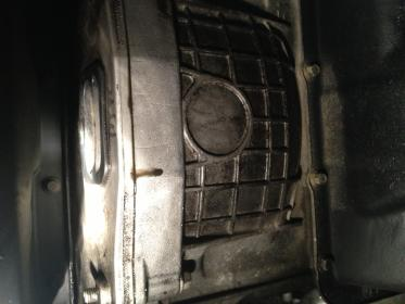 Ford 6.0 Problems >> Small engine oil leak (w/ pictures) - newbie to 6.0L - Ford Powerstroke Diesel Forum