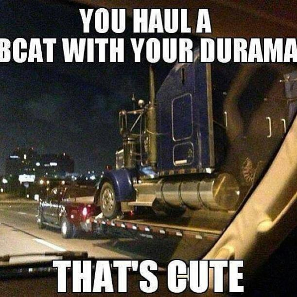 funny truck saying stickers and funny quotes - page 41