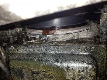 oil leaking from behind harmonic balancer-image.jpg