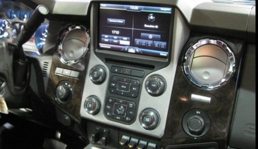 2008 To 2013 Interior Conversion Ford Powerstroke Diesel Forum