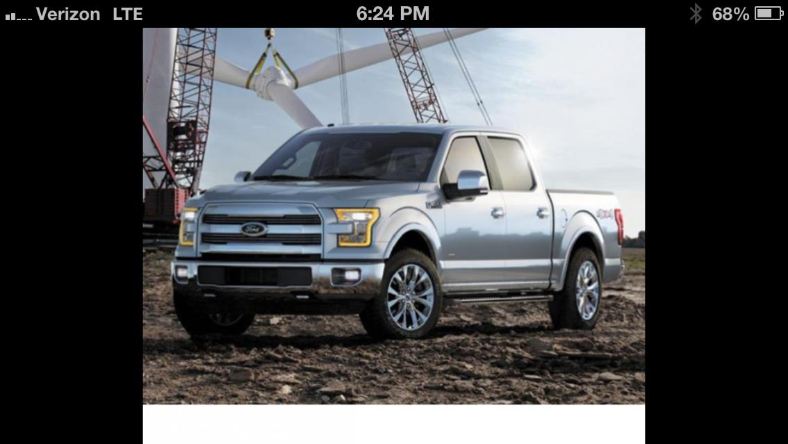 New design F150 debuted today. Just sayin-image.jpg