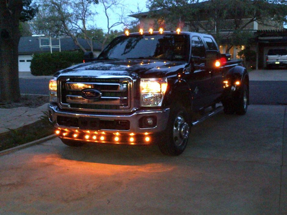 2016 F350 Super Duty >> The Chicken Lights thread - Page 19 - Ford Powerstroke Diesel Forum