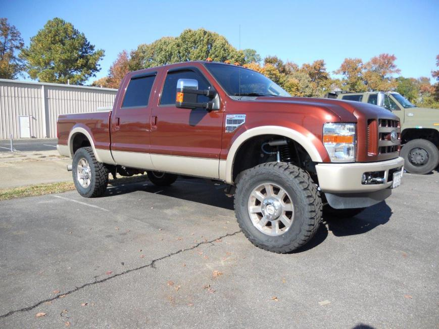 Old Dodge Ram >> New Toyo Open Country R/T - Page 2 - Ford Powerstroke ...