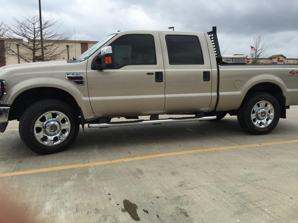 for sale new ford f 250 2014 wheels and rims autos post. Black Bedroom Furniture Sets. Home Design Ideas